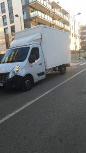 camion de mudanzas heysser