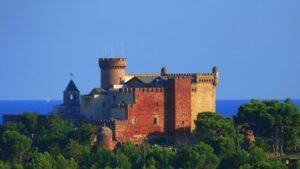 Mudanza en castelldelfels