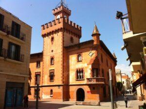 Mudanza en Barcelona Capital viladecans