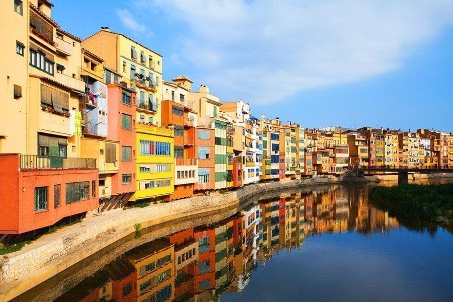 Fugueres Girona